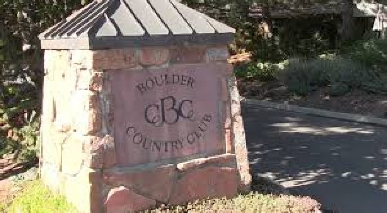 Country Club Estates, Boulder