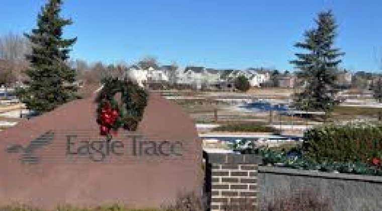 Eagle Trace, Broomfield